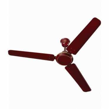 Surya Power Plus 3 Blade (1200mm) Ceiling Fan - Brown
