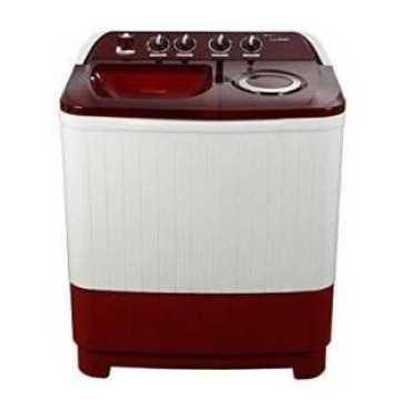 Lloyd 8 5 Kg Semi Automatic Top Load Washing Machine LWMS85RDB