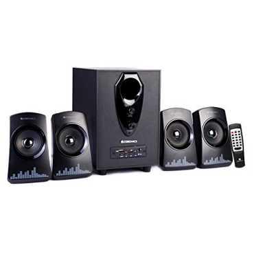 Zebronics Feel 4 1 Channel Multimedia Speaker