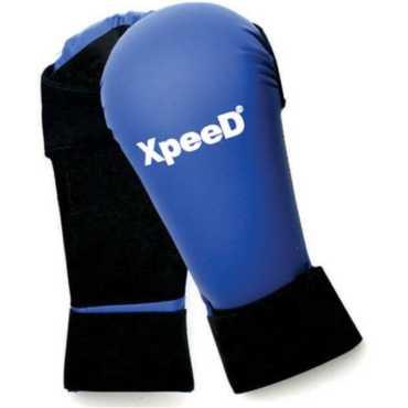 Xpeed Taekwondo Point Glove - Blue