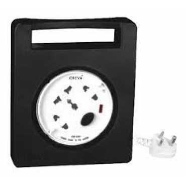 Oreva JCEC-3317 3 Socket Flex Box (8 Mtr)