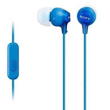 Sony MDR-EX15AP Headset