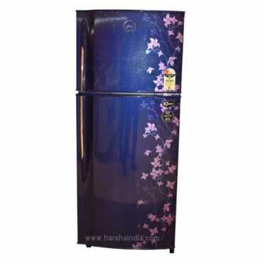 Godrej RT EON 240 C 2.4 240 L 2 Star Frost Free Double Door Refrigerator (Indigo Passion)