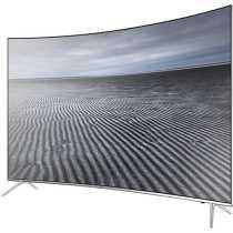 Samsung 49KS7500 49 Inch Ultra HD 4K Smart Curved LED TV