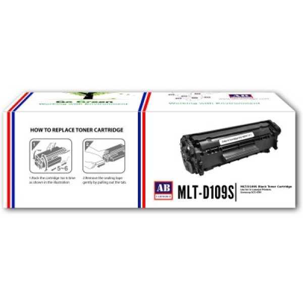 AB Cartridge 109/MLT-D109S Black Toner Cartridge