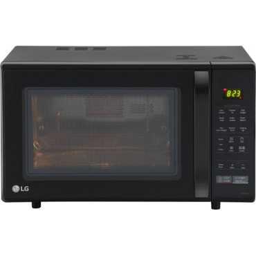 LG MC2846BG 28 L Convection Microwave Oven - Black