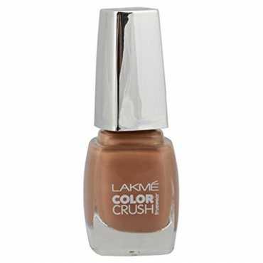 Lakme  True Wear Color Crush Nail Polish (Shade - 41)