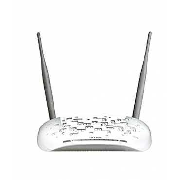 TP-LINK TD-W8969 300 Mbps Wireless N USB ADSL2+ Modem Router