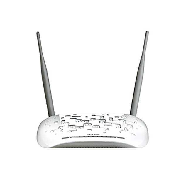 TP-LINK TD-W8969 300 Mbps Wireless N USB ADSL2 Modem Router