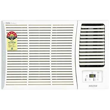 Voltas 185 DZA 1.5 Ton 5 Star Window Air Conditioner - Brown