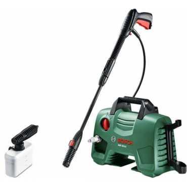 Bosch AQT 33-11 Car Washer - Green