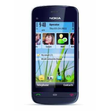 Nokia C5-03 - Black