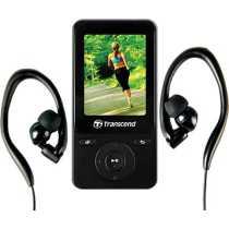 Transcend MP710 (TS8GMP710W) MP3 Player
