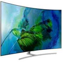 Samsung 55Q8C Q Series 55 Inch Ultra HD 4K Curved Smart QLED TV