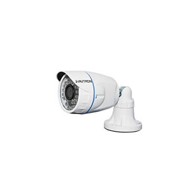 Avtron AA-2042P-FMR3 AHD/TVI/CVI IR Bullet Camera