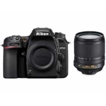 Nikon D7500 DSLR Camera (AF-S 18-105mm f/3.5-f/5.6G ED VR Kit Lens)