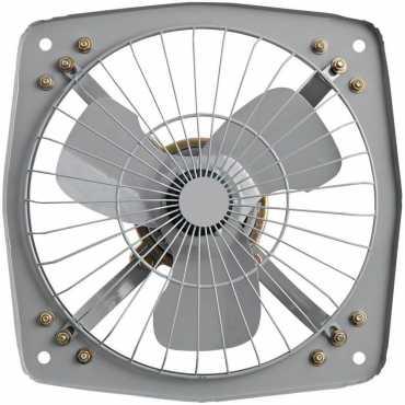 Suntreck Fresh Air 3 Blade (12 Inch) Exhaust Fan - Brown