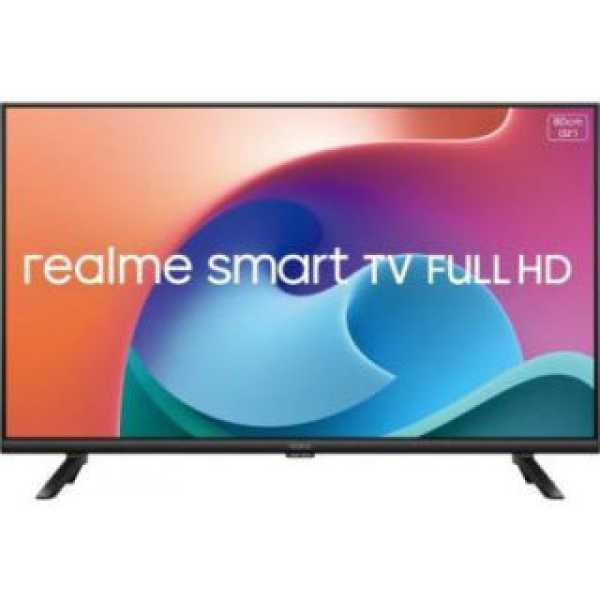 Realme Smart TV 32 inch Full HD Smart LED TV