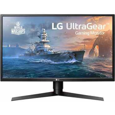 LG Ultragear 24 Inch Full HD Gaming Monitor