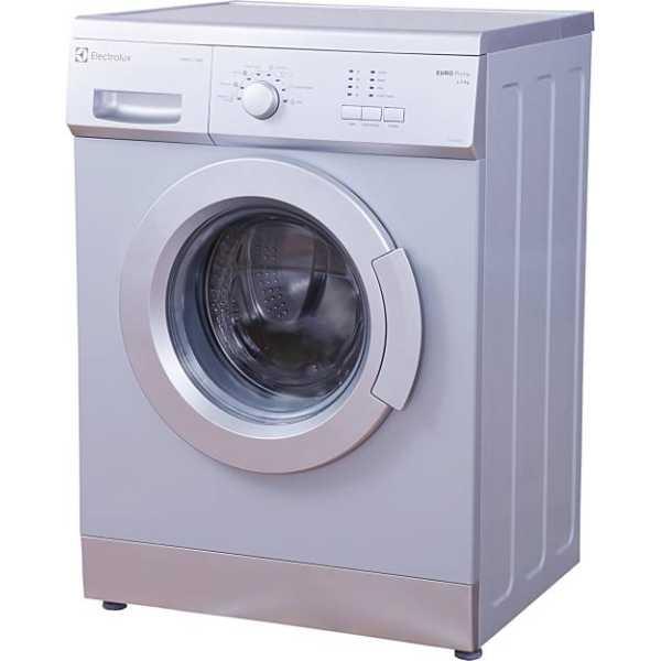 Electrolux EF62PRSL 6.2Kg Fully Automatic Washing Machine - Silver