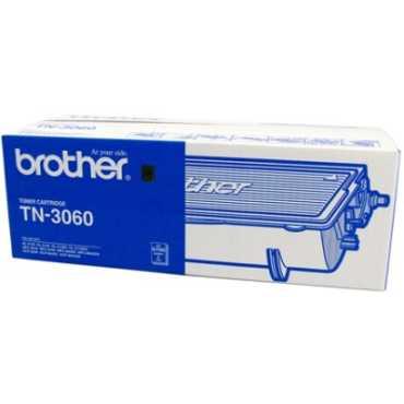 Brother TN 3060 Toner Cartridge - Black