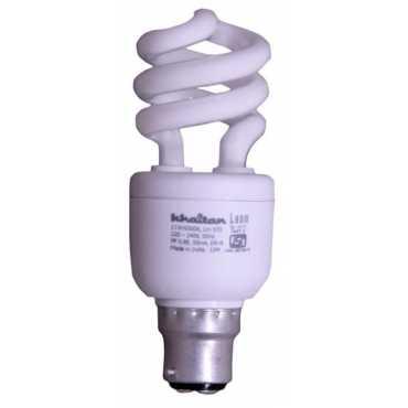 Khaitan Spiral CFL 11W  LED Light - White