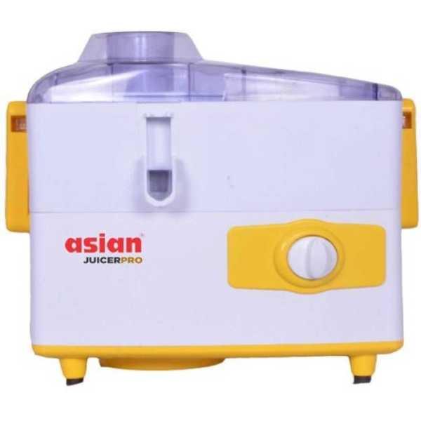 Asian Juicer Pro 450W Juicer Mixer Grinder (2 Jars)