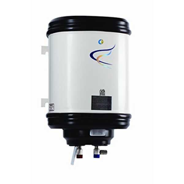 Crompton Greaves SWH15LT 15 Litre Storage Water Geyser