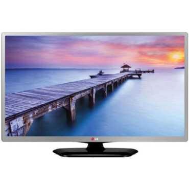 LG 24LJ470A 24 Inch HD Ready LED TV - Gold