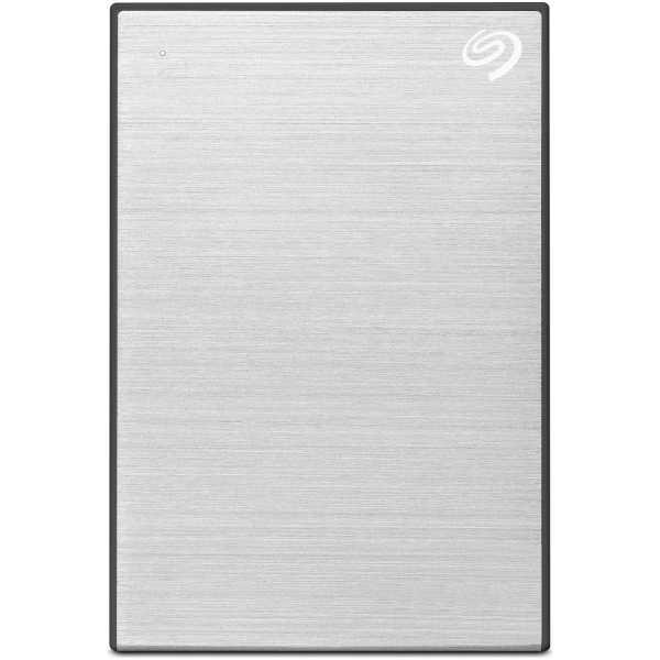 Seagate Backup Plus (STHP5000401) 5 TB Portable External Hard Disk