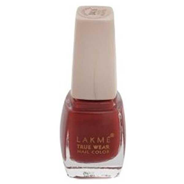 Lakme True Wear Free Spirit Nail Color Shade-D416