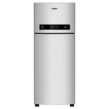 Whirlpool IF 278 ELT 265L 4 Star Double Door Refrigerator