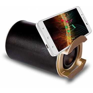Intex Gold Beats Premium Bluetooth Speaker