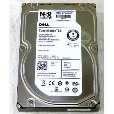 Dell (R755K ) 2TB SAS Internal hard Disk