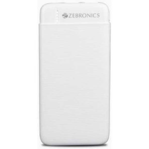 Zebronics Zeb-MD10000S2 10000mAh Power Bank
