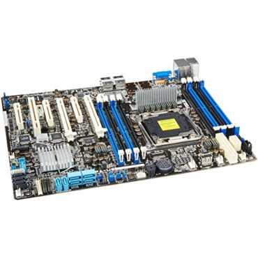 Asus Z10PA-U8 ATX Server Motherboard - Black