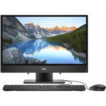 Dell C265101WIN9 Core i3 4GB 1TB Win 10 All in One Desktop