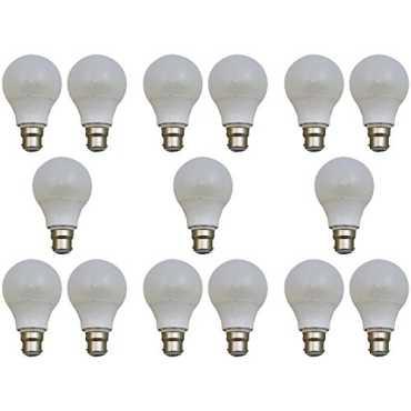 Imax Led 3W B22 LED Bulb Pack of 15 Cool Day Light