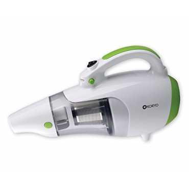 Koryo KVC810 Handy Vacuum Cleaner - White;green
