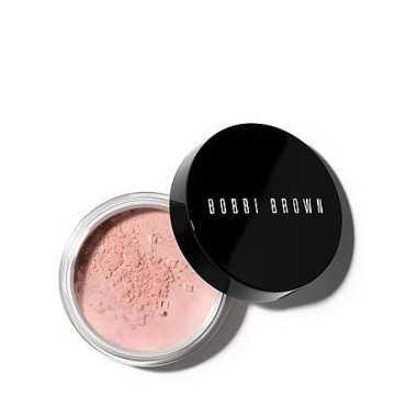 Bobbi Brown Retouching Powder (Pink) - Brown