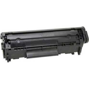 ZILLA 12A Black Toner Cartridge