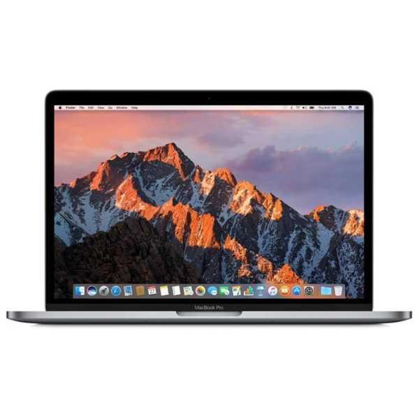Apple (MPXY2HN/A) Macbook Pro - Grey