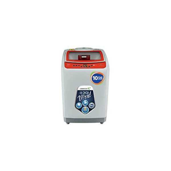 Videocon 10 Kg Fully Automatic Washing Machine (VT10C44-SRY)