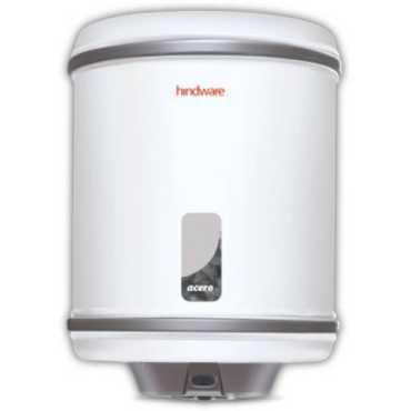 Hindware Acero 25 L Storage Water Geyser - White