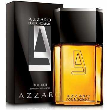 Azzaro Pour Homme EDT - 200 ml