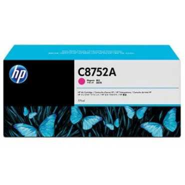 HP C8752A Magenta Ink Cartridge - Magenta