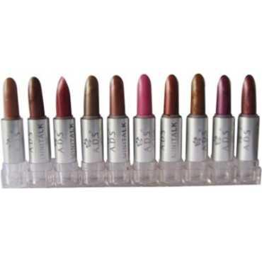 ADS Merlot Label Lipstick (Multicolor)