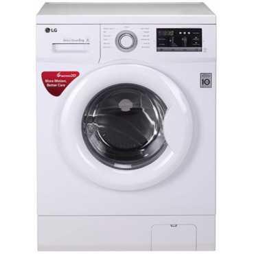 LG FH0G7NDNL02 6kg Fully Automatic Washing Machine - White