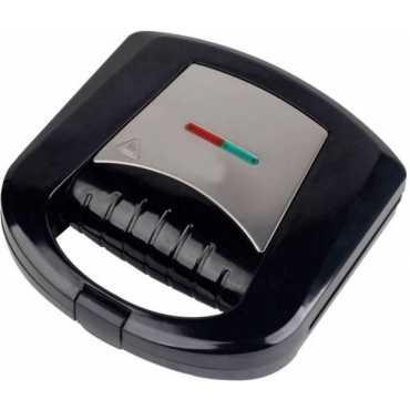 Utility CI-468 2 Slice Toast Sandwich Maker - Black