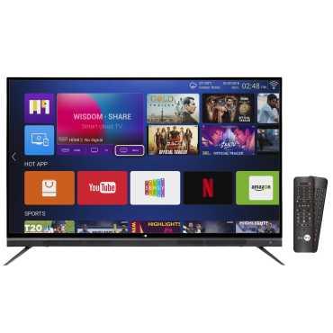 Daiwa D55QUHD-M10 55 Inch 4K Ultra HD Smart LED TV